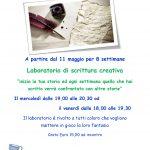Scrivettando! – Laboratorio di scrittura creativa a Firenze